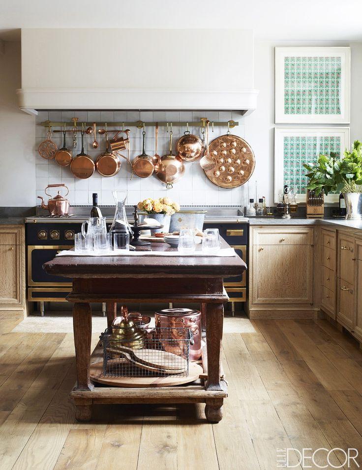 Cerused Oak Cabinet