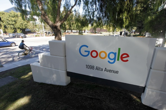 "Google lawsuit plaintiff gets restraining order against former Google contractor over ""rape"" tweet"