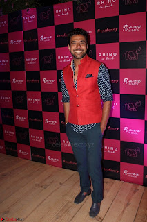 Bollywood Celebrities at Opening Launch Party Of Razzberry Rhiocers 010.JPG