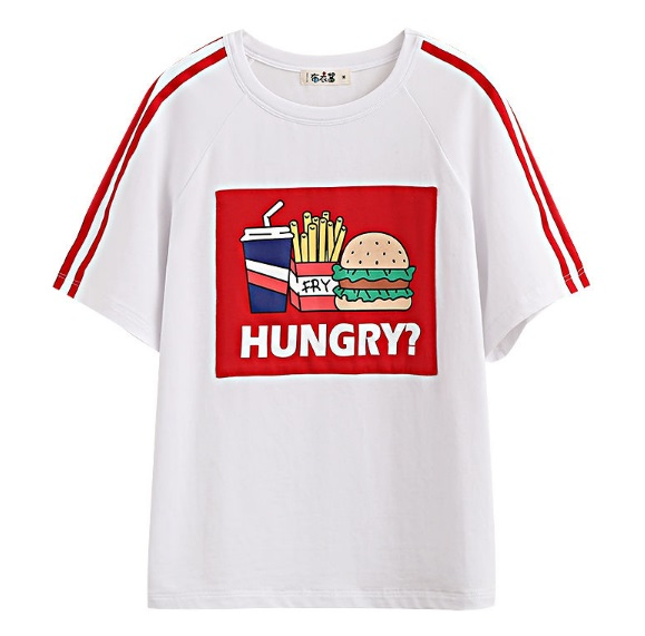 Kawaii Shirts You Need In Your Life! - hungry shirt