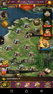 Clash Of Kings Mod Apk Full Cheat For Unlimited Coin Hack