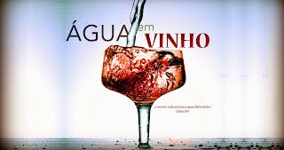 Resultado de imagem para agua em vinho