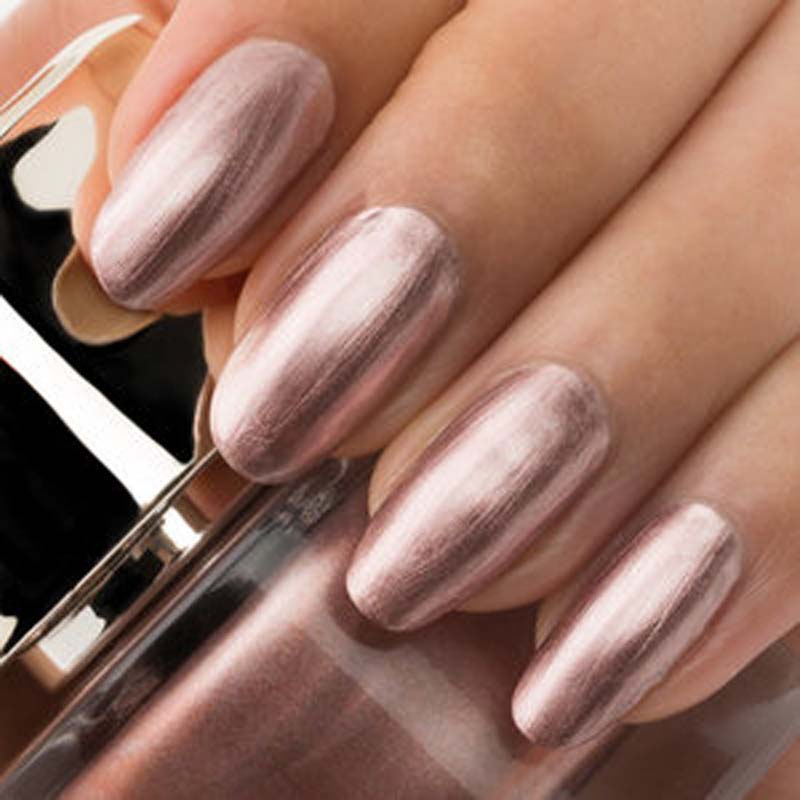 These 6 Nail Polish Colors Will Be Everywhere in 2019