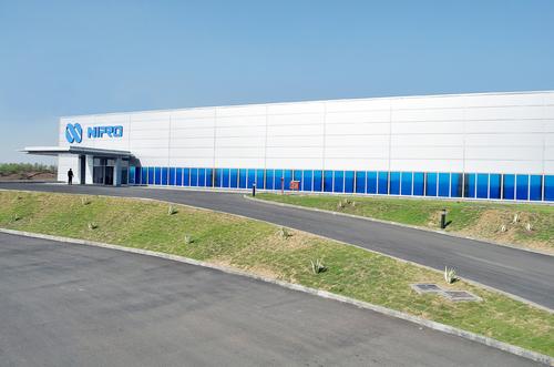 Lowongan VIA POS Terbaru Kawasan Industri Surya Cipta Karawang PT.Nipro Indonesia Jaya
