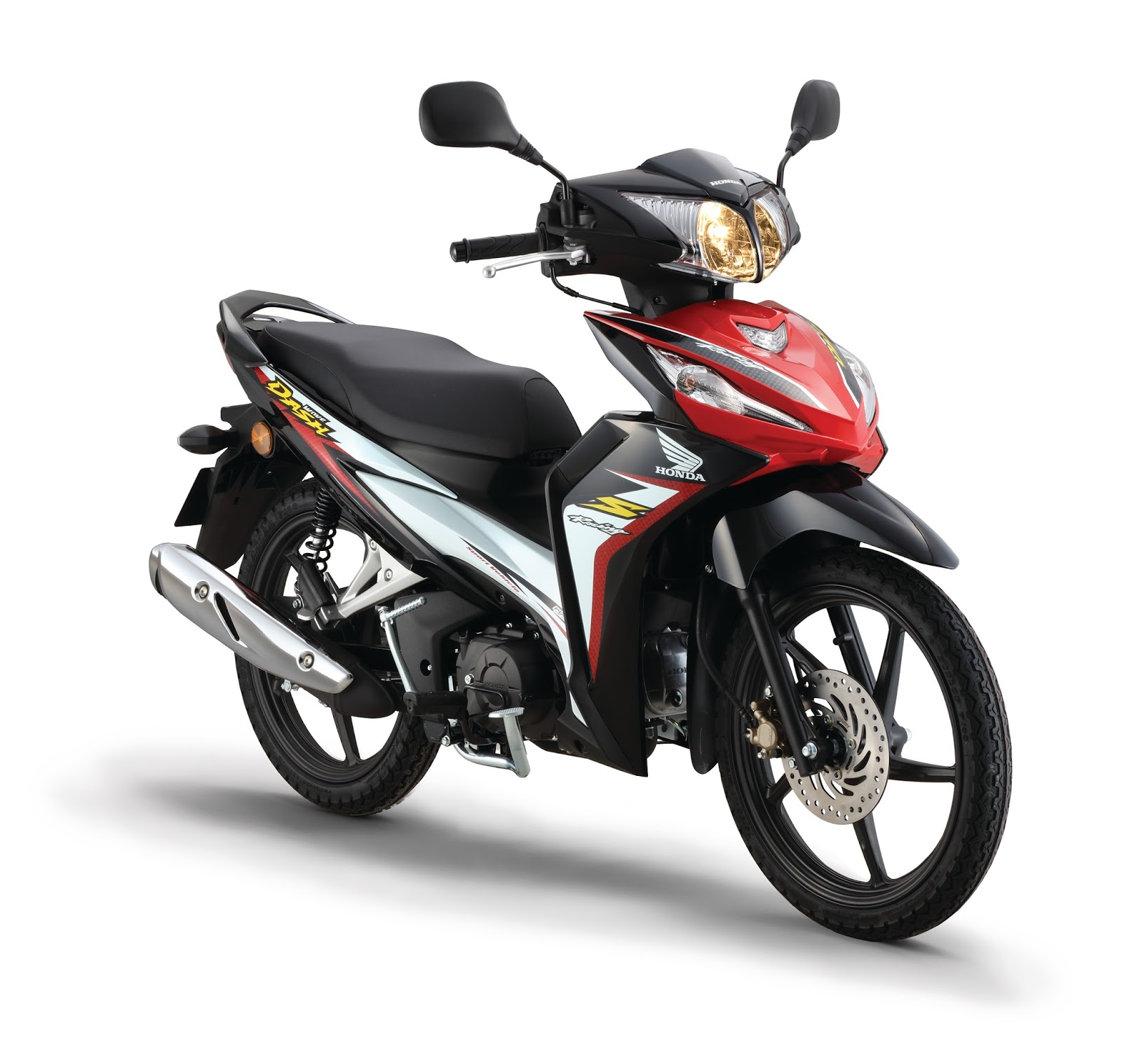 Honda Dash 125 – Daily Motivational Quotes