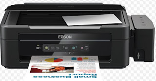 Epson J192A Driver Download
