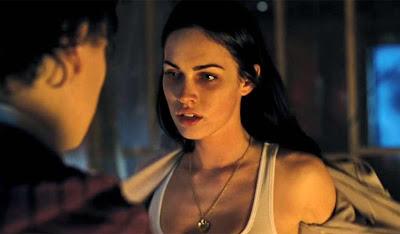 Megan Fox in Jennifer's Body hot