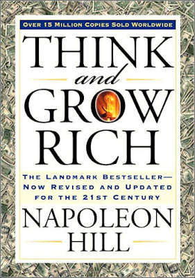Think Big Grow Rich eBook by Napoleon Hill