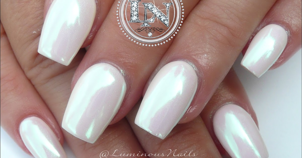 Luminous Nails And Beauty - Nails Gallery