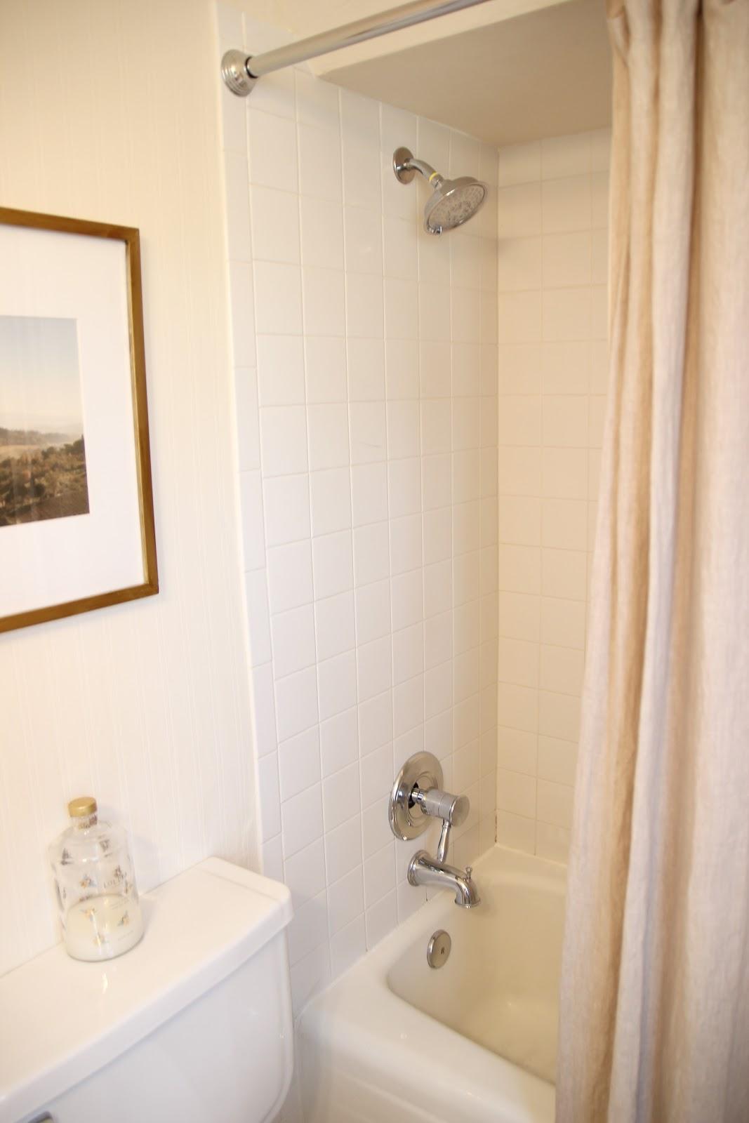 Jenny Steffens Hobick Diy Bathroom Refresh Painted