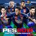 تحميل لعبة بيس 2018 للكمبيوتر برابط مباشر - Download PES 2018 PC