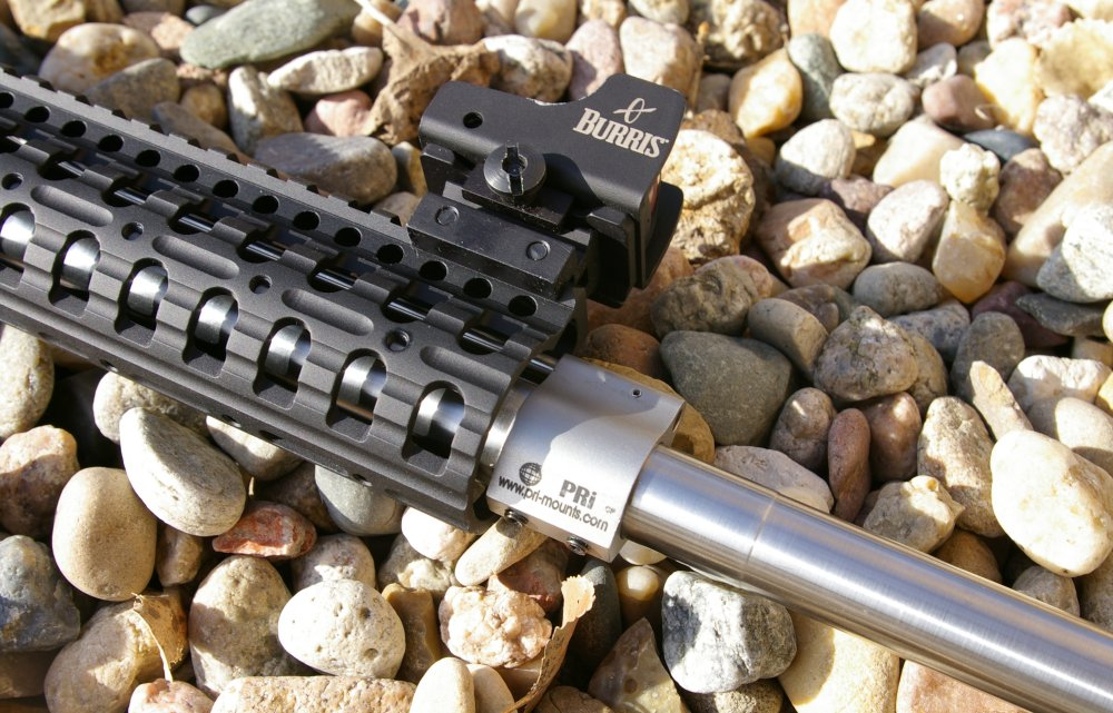 Black Hole Weaponry AR-15 - Pics about space
