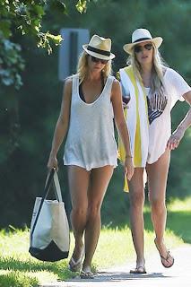 Gwyneth Paltrow de Pasadia