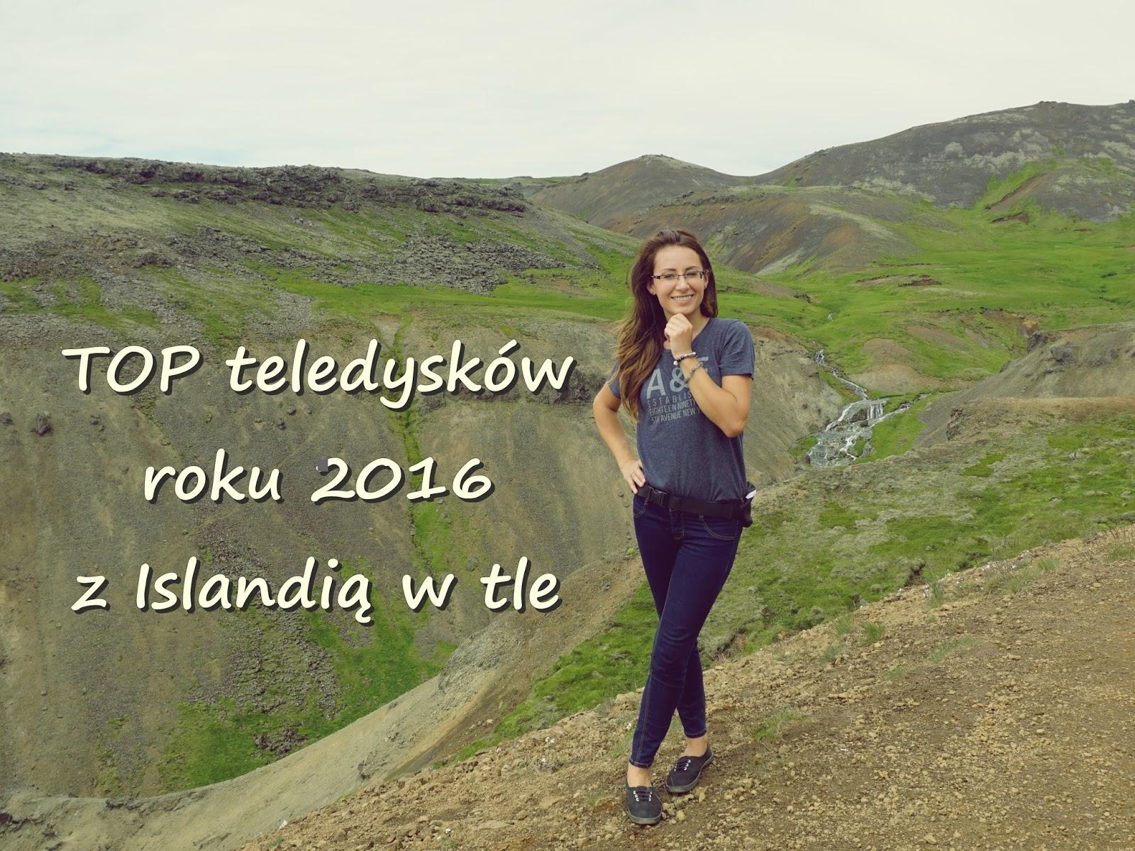 najlepsze islandzkie teledyski, panidorcia, blog o Islandii, Islandia