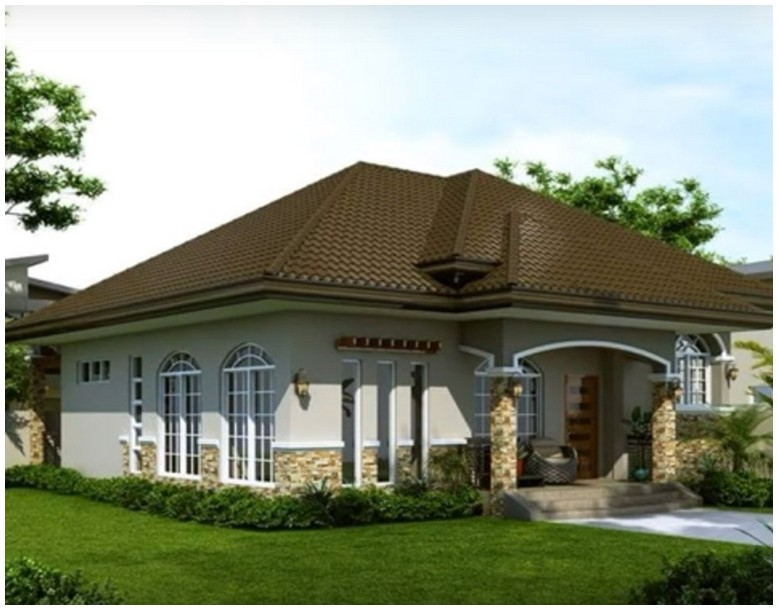 Charming Behomeplans   Here Is A Gallery Of Pictures Of Bungalow Exterior Design