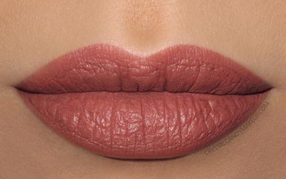 Buxom Plumpline Lip Liner Swatch Hush Hush