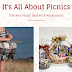 Get ready for summer in time with LovePicnics