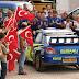 Dünya Ralli Şampiyonası 7 Yıl Sonra Yeniden Türkiye'de