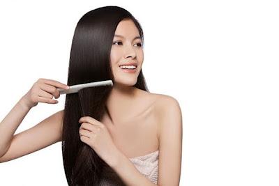 Lợi ích của tinh dầu dưỡng tóc mang lại