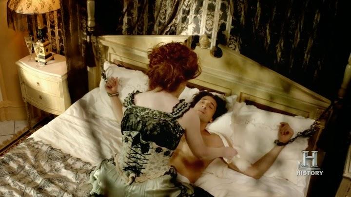 Houdini Sex Act 12
