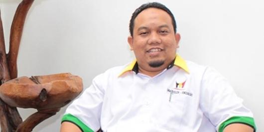 Muharlion: Satpol PP Harus Siap Wujudkan Visi Kota Padang