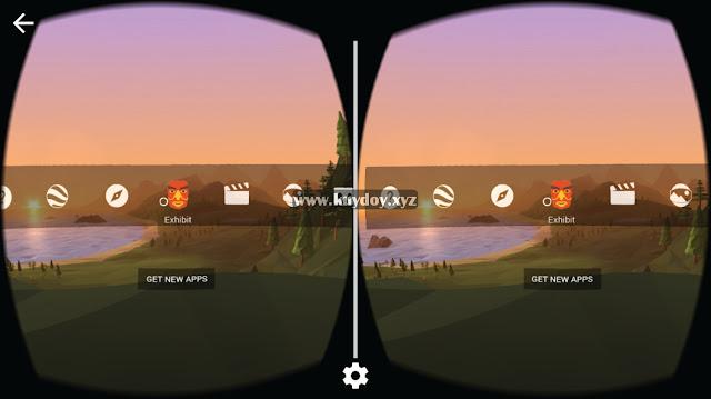 6 Aplikasi VR Terbaik Untuk Android Terbaru 2019