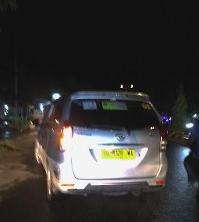 Taxi bandara manokwari
