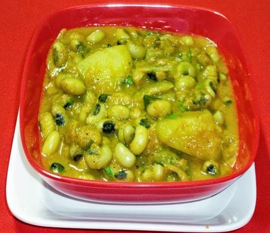 prepared alsande palya