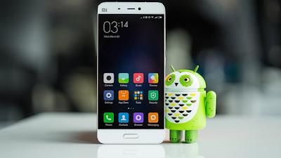 Hỏi đáp về điện thoại Xiaomi Mi5