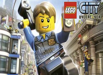 Lego City Undercover [Full] [Español] [MEGA]