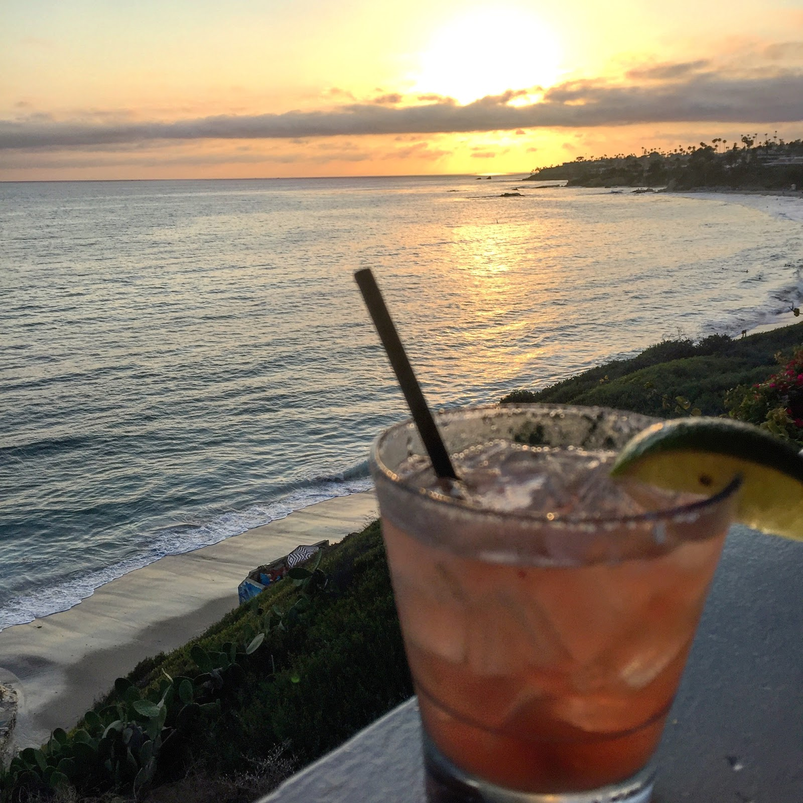 Join The Gossip The Cliff in Laguna Beach is a MustVisit Restaurant