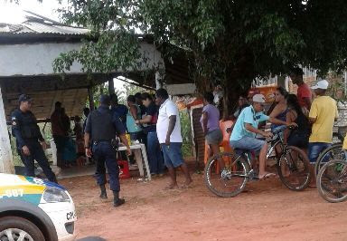 Acusado de desferir golpes em dono de bar é preso pela Polícia Civil