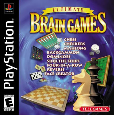descargar ultimate brain game por mega