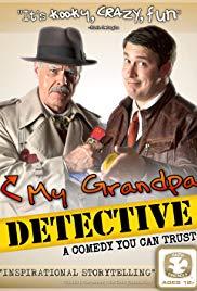 Watch My Grandpa Detective Online Free 2016 Putlocker