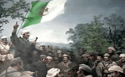 تحضير نص انتصار الثورة الجزائرية 4 متوسط,تحضير درس انتصار الثورة الجزائرية 4 متوسط