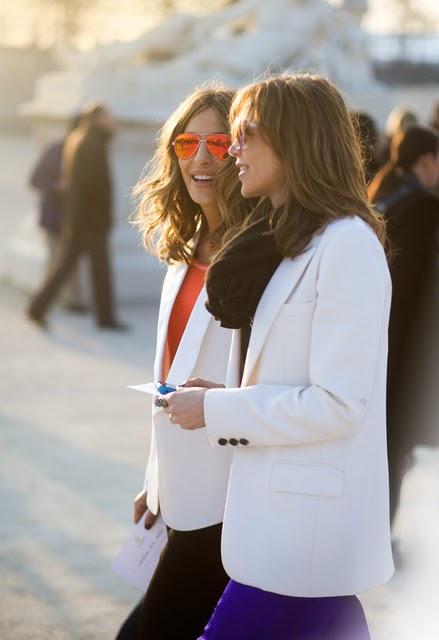 Eles são uma das principais tendências da moda para os acessórios desse  inverno 2011. Mas será que é simples usar um modelo tão chamativo assim    confesso ... d206802a78