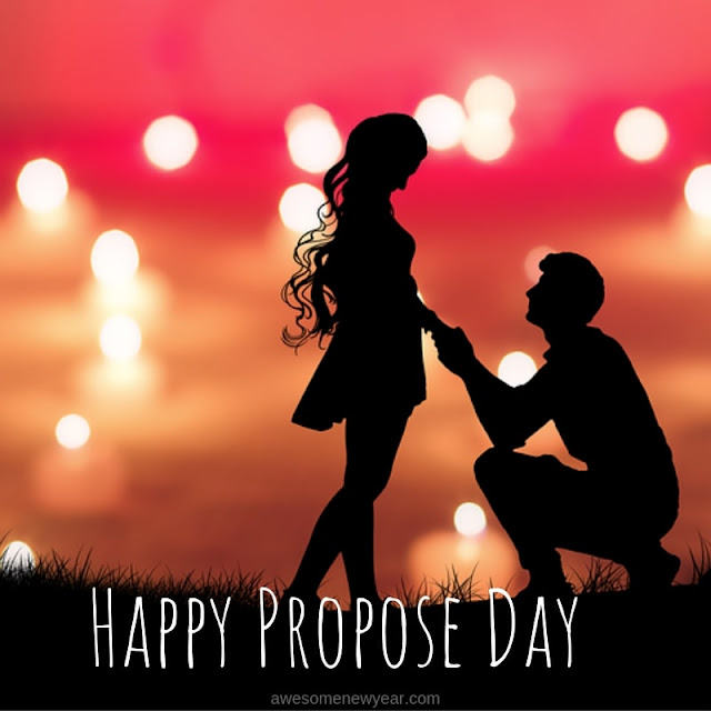 Happy Propose Day 2019 Gifs