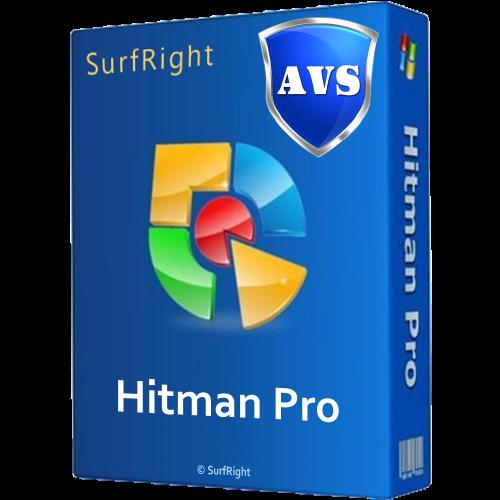 Hitman pro free download 3. 7. 9 build 245 downtechz.