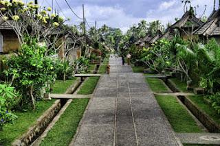 Desa Penglipuran, Bangli, Bali