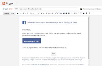 Cara Membuat Banyak Akun Facebook dan Media Sosial Lainnya