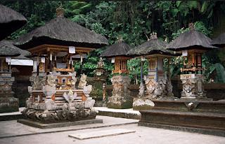 Candi Gunung Kawi