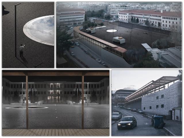 Γιάννενα: Τελικά πως θα είναι η πλατεία; Ο Δήμος ανακοίνωσε τα βραβεία του Διαγωνισμού