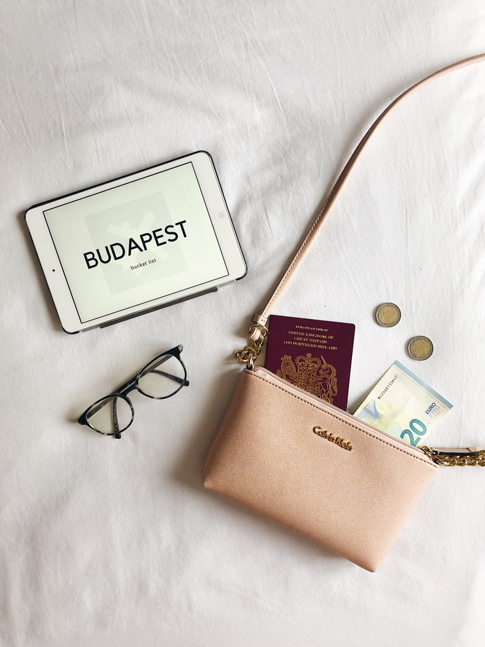 The Budapest Bucket List