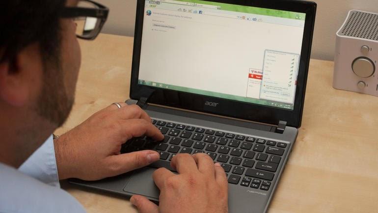 Spesifikasi dan Harga Laptop Acer Aspire V5-171-6867