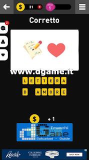 indovina l'emoji soluzioni livello 1 (2)