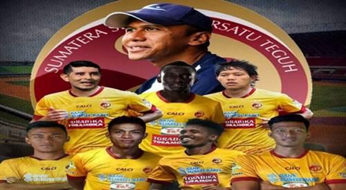 Live Streaming Sriwijaya FC Liga 1 Indonesia