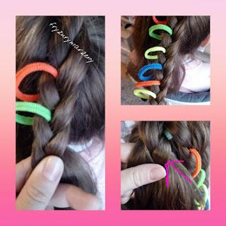 fryzura-do-szkoly-do-przedszloka-warkocz-gumki-fryzury-upiecia-dwa-warkocze-dla-dziewczynek-kok-po-kroku