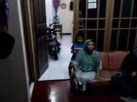 Lagi Salat Tarawih, Rumah Warga di Gunungputri Bogor Dibobol Maling