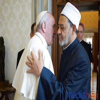 Ketika Islam Memuliakan Kristen.