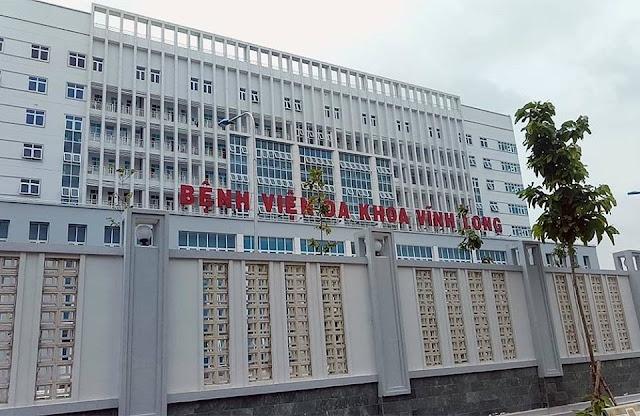 Bệnh viện đa khoa Vĩnh Long